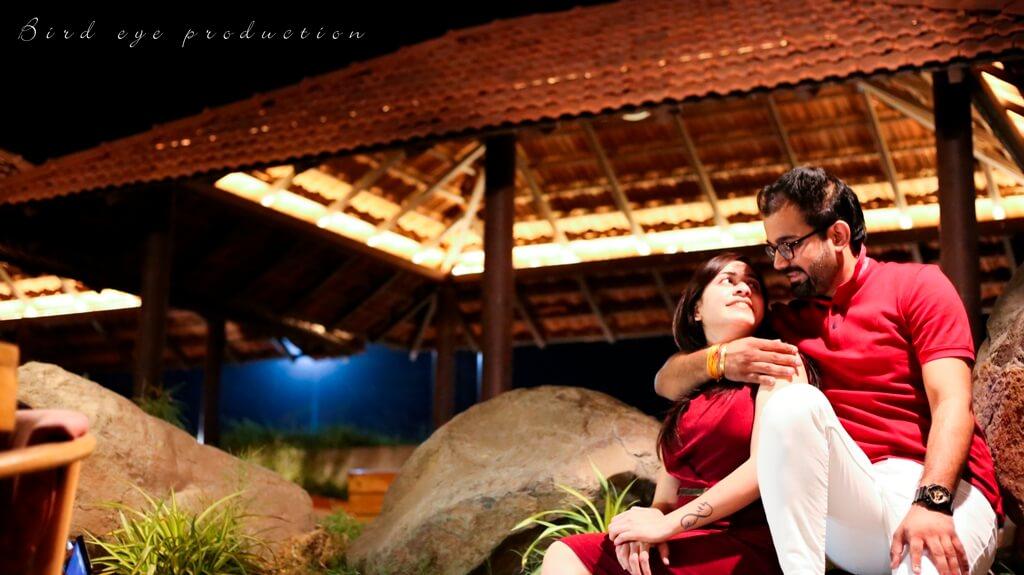 Gaurav Weds Shivani, Indore