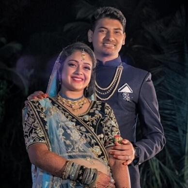 Nirmal weds Namratha, Surat