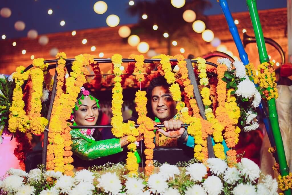 Aman Weds Shreya, Jaipur