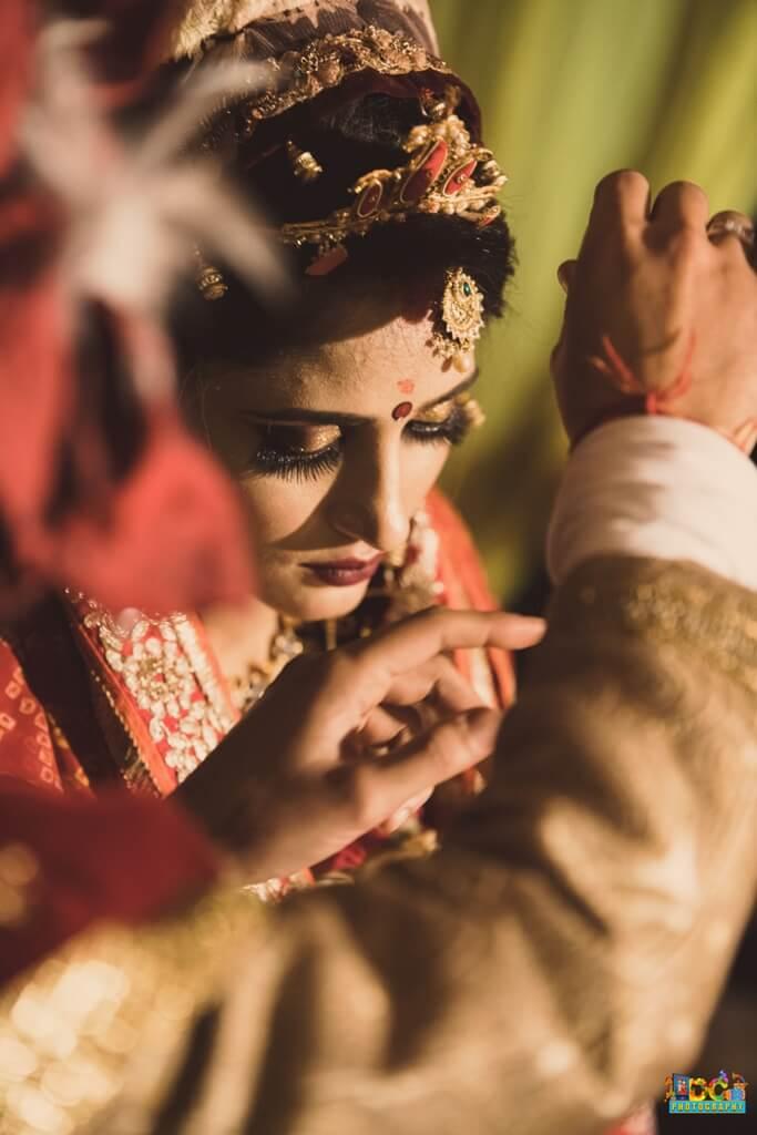 Tarun Weds Rupali, Delhi