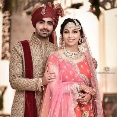 Mayank Weds Ravroop, Chandigarh