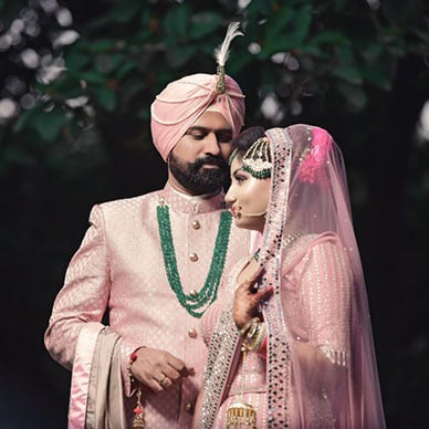 Inder Weds Rasleen, Chandigarh