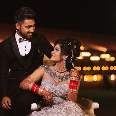 Kamlesh Weds Simran, Nagpur