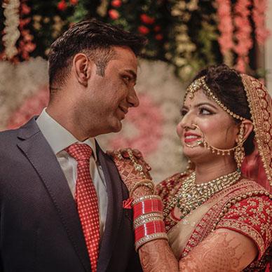 Mohit Weds Daisy, Delhi