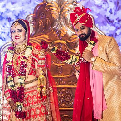 Naman Weds Kanisha, Indore