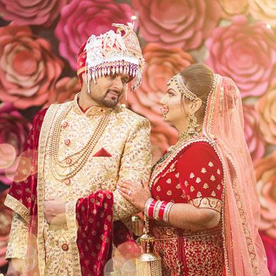 Prikshit Weds Navya, Ludhiana