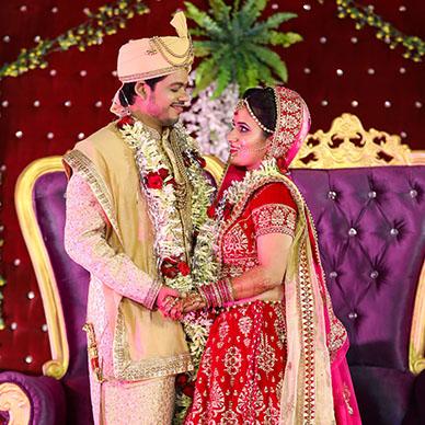 Rohit Weds Pallavi, Nagpur