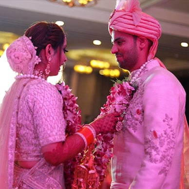 Yatin Weds Shanya, Delhi