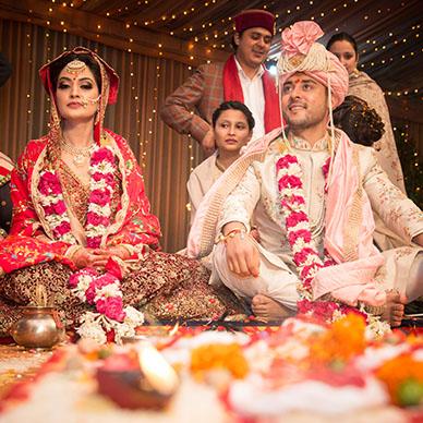 Arun Weds Shalini, Manali