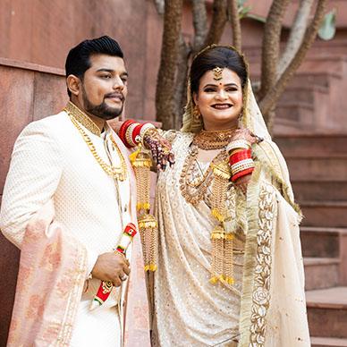 Kunal Weds Sonam, Gujarat