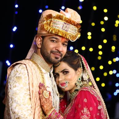 Rakesh Weds Saraswati, Hisar