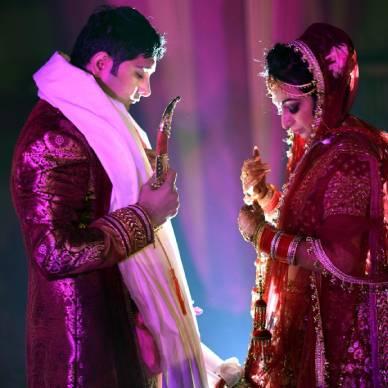 Mayank Weds Kiran, Delhi