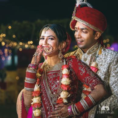 Kaushik Weds Saloni, Delhi
