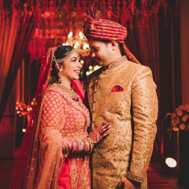 Archit Weds Priyanka, Jaipur