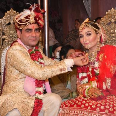 Jyoti Weds Navneet, Meerut