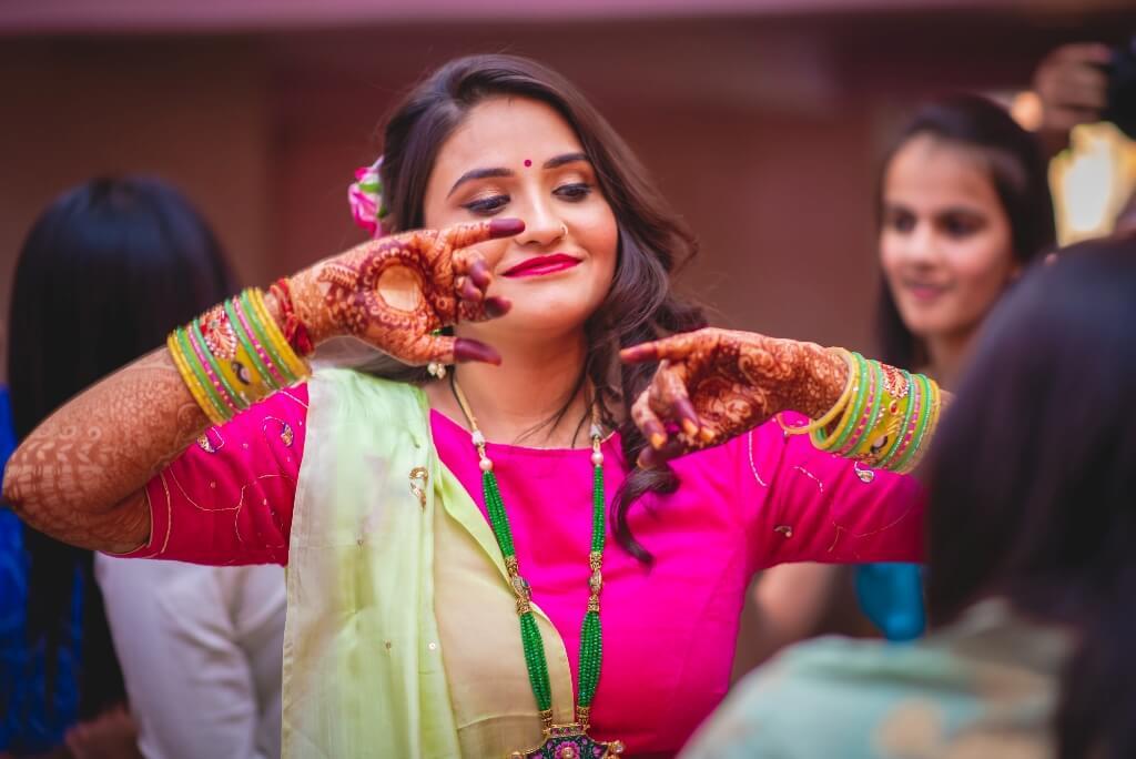 Palash Weds Suman, Jaipur