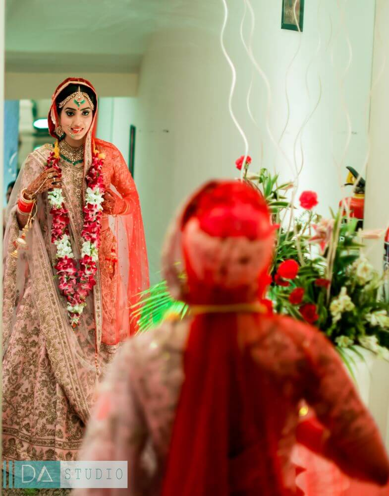 Abhishek Weds Monica, Lucknow