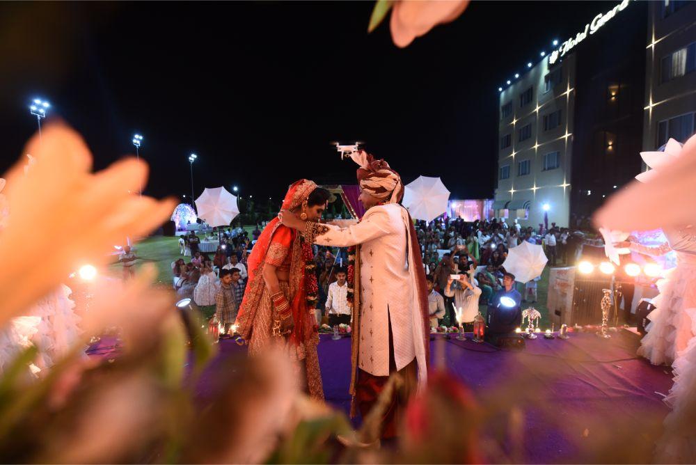 Swapnil Raj Weds Abhilasha, Jaipur