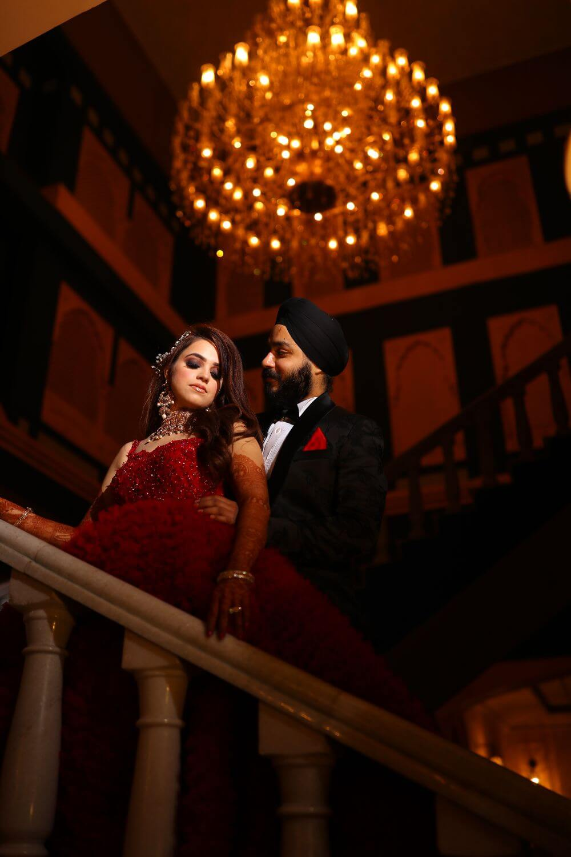 Jasvinder Weds Gurnoor, Delhi