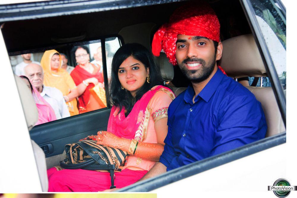 Geetesh Weds Anamik, Indore
