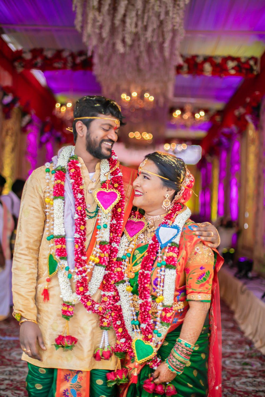 Srujay Weds Nireekshana, Hyderabad