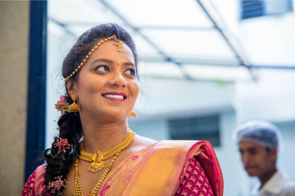 Yogananda Weds Lakshmi, Bangalore