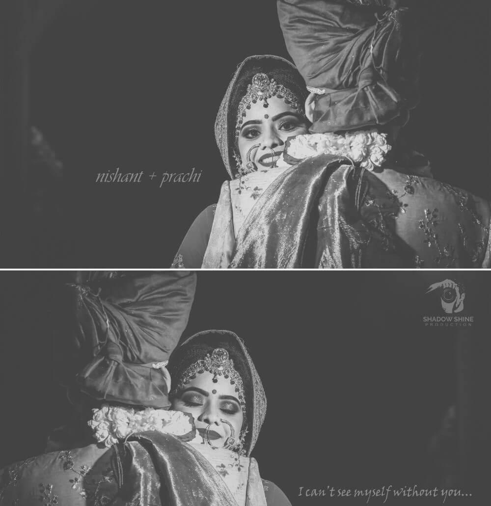 Nishant Weds Prachi, Jaipur