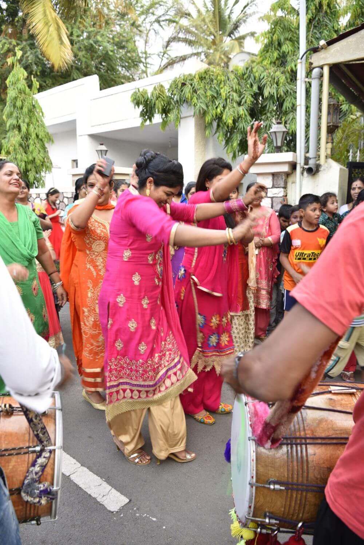 Ranveer Weds Tarang, Pune