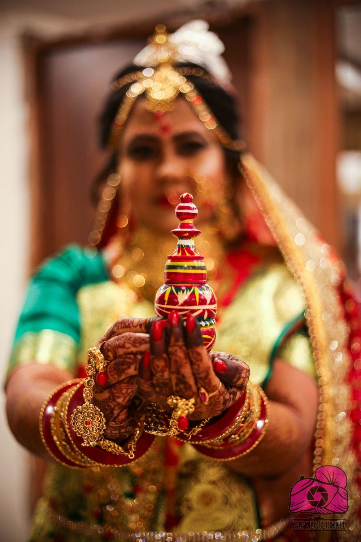 Deepanjan Weds Kanika, Kolkata