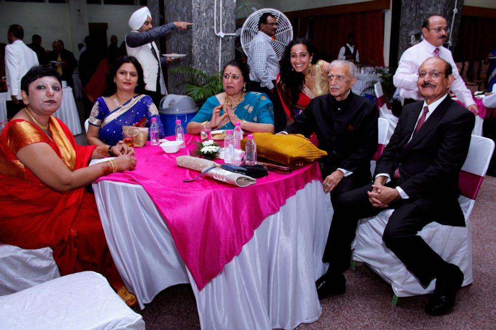 Prakhar Weds Anisha, Indore
