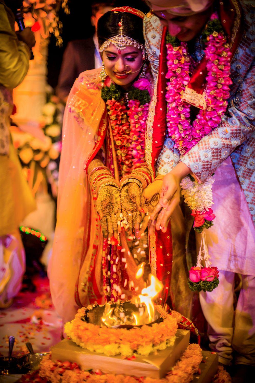 Akash Weds Avni, Goa