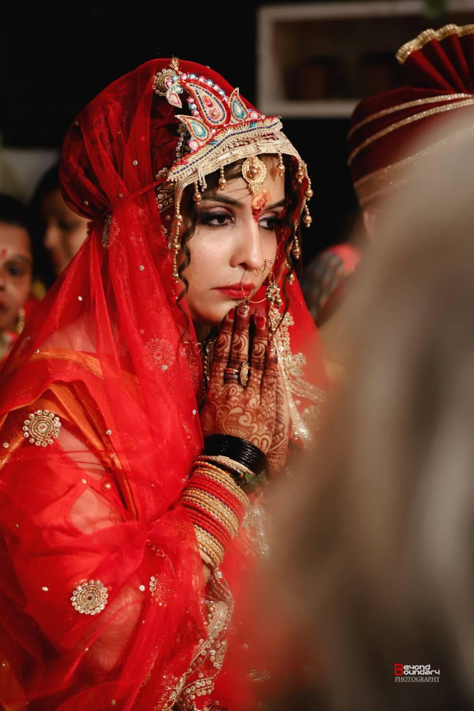 Rajesh Weds Somya, Indore