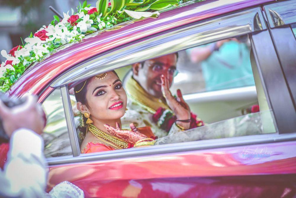 Abhijeet Weds Shraddha, Mumbai