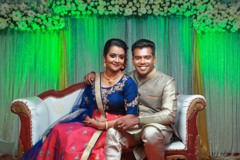 Manu Weds Ashwati, Bangalore