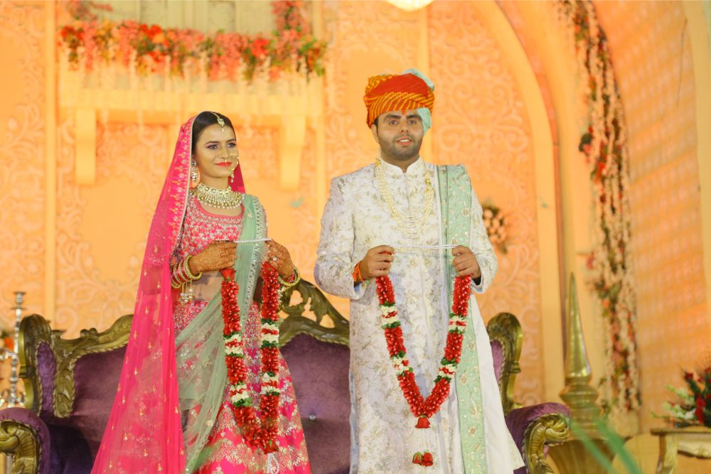 Rohit Weds Sneha, Jaipur
