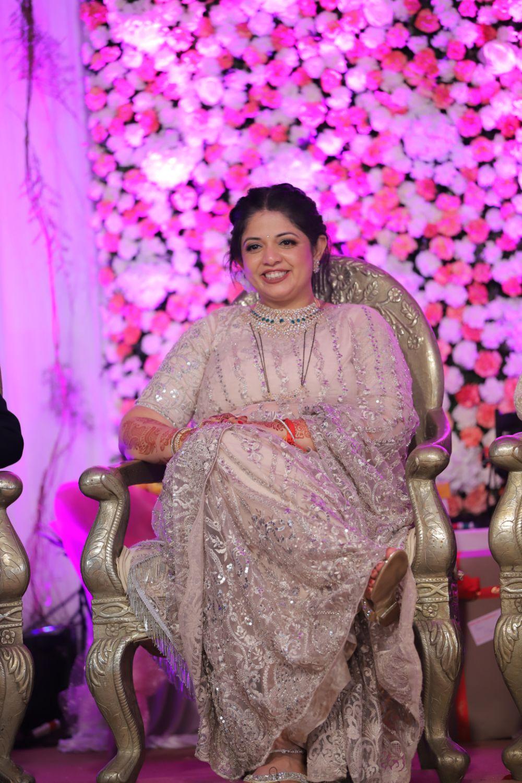 Aditya Weds Roma, Mumbai