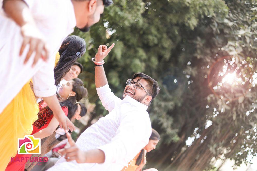 Vishal Weds Sheetal, Bhopal