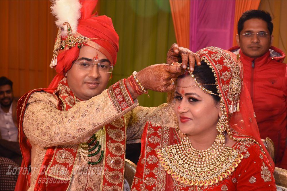 Archit Weds Diksha, Udaipur