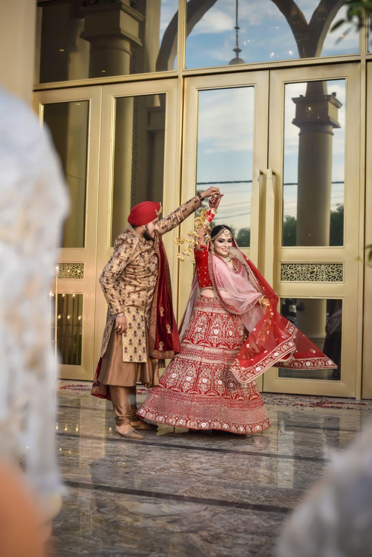 Manpreet Weds Sukhmani, Delhi