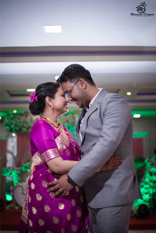 Saikat Weds Anindita, Kolkata