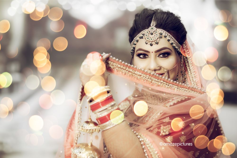 Prikshit Weds Navya, India