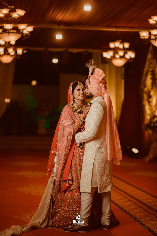Biren Weds Shruti, Rajkot