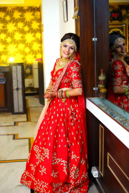 Vibhu Weds Neha, Mathura