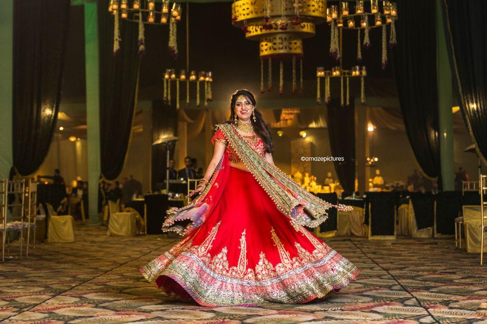 Srijan Weds Aakshi, Ludhiana