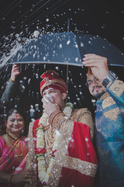 Vishal Weds Bandana, Guwahati
