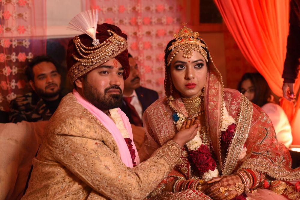 Nishant Weds Apeksha, Jaipur