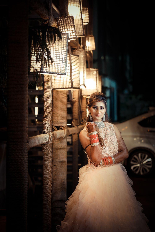 Deepak Weds Geeta, Indore