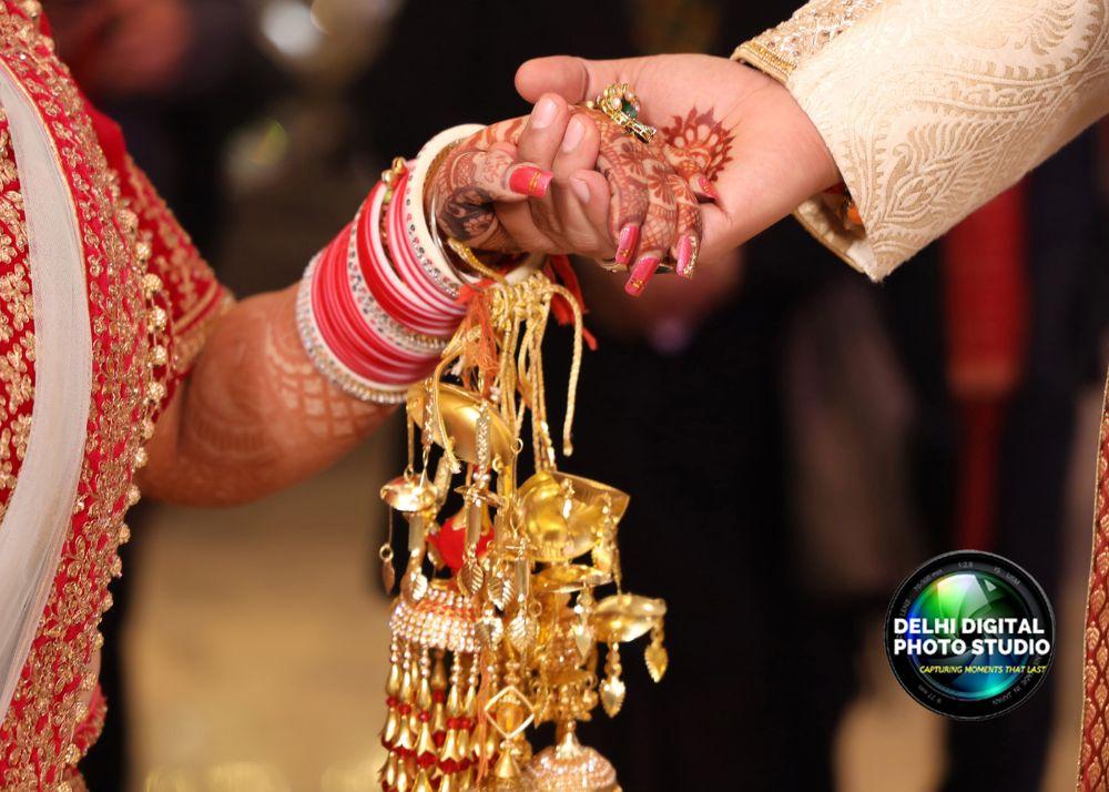 Rachit Weds Namita, Delhi