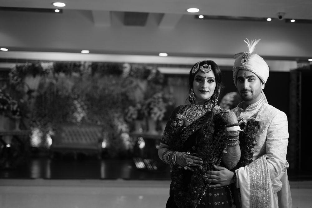 Ashish Weds Megha, Delhi