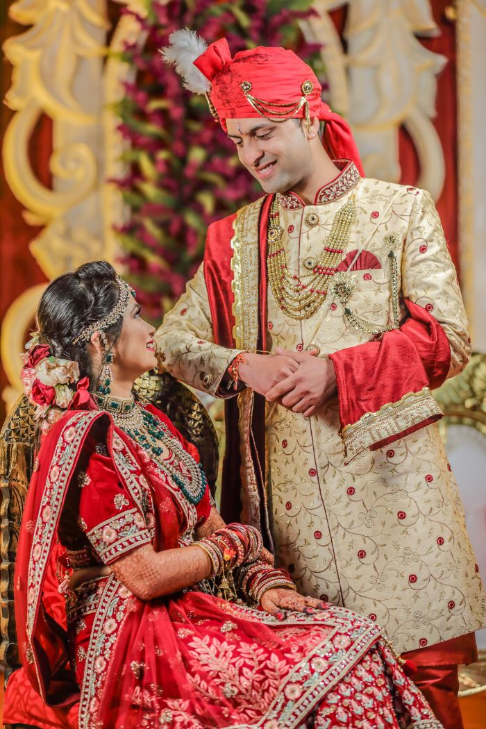 Ishan Weds Surbhi, Indore